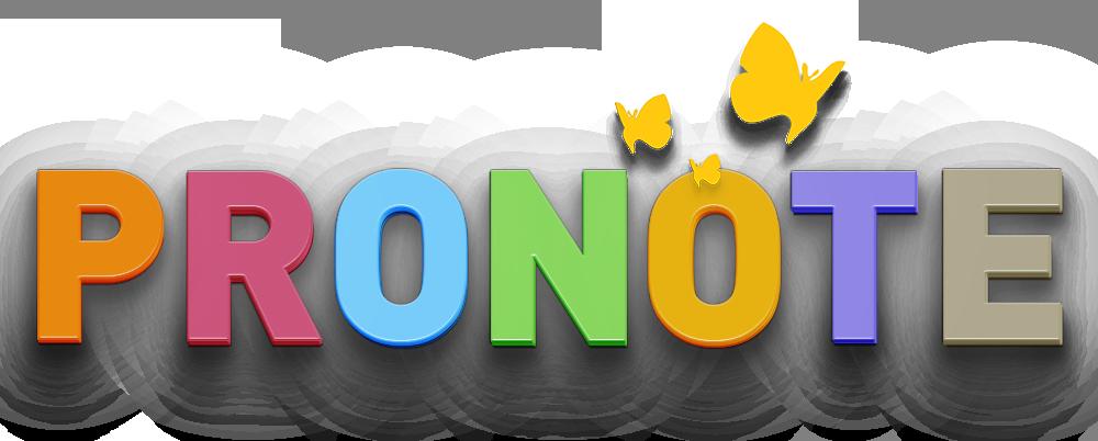 Pronote est arrivé au Lycée Cluny