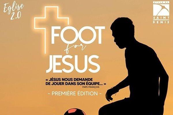 Foot for Jesus. Des Lycéens au top !